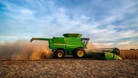 Soja: finalizó la cosecha en Entre Ríos con una producción de 1,84 millones de toneladas