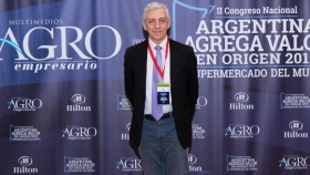 César Dellamea - Docente-Investigador de la UTN Resistencia - Congreso II Edición
