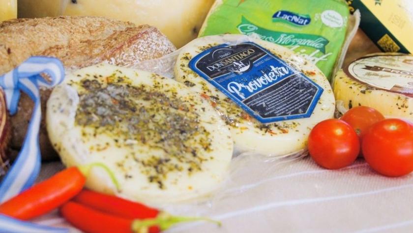 Los quesos cordobeses tienen un nuevo mercado: el sudeste asiático