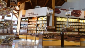 Chocolates: la receta para la nueva normalidad