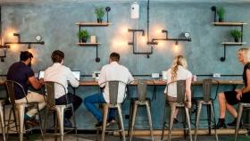 Co-working: una alternativa para trabajar en equipo