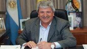 La Uatre comunicó el fallecimiento de Ramón Ayala