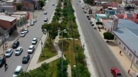 El Municipio sigue embelleciendo los espacios públicos y pide colaboración a la población para su cuidado