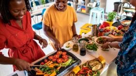 El 90% de los planes contra el cambio climático ignoran las cadenas alimentarias