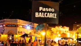 La Balcarce, un camino imperdible de cultura y folklore