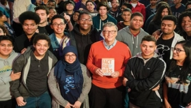 Los consejos de Bill Gates para jóvenes y estudiantes