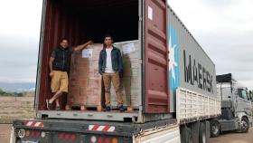 Hacen sangría desde Mendoza, la venden en 9 países y ahora van por China e India