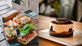 Sisu Café & Bistro: la esquina más linda de Villa Adelina