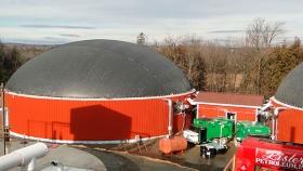 Cleanergy Renovables invertirá US$10 millones en dos plantas de biogás