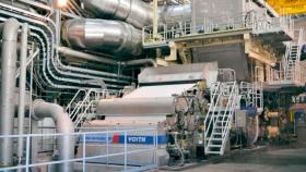 Problemas para la industria papelera