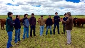 Lanzan la primera plataforma digital especialista en capital humano que potenciará el agro de América Latina