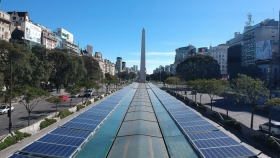 La Ciudad presentó su Plan de Acción Climática 2050
