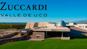 La bodega argentina Zuccardi, elegida como la mejor del mundo