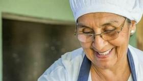 """Nina """"la de los dulces"""" pertenece a la Red de Cocineros del Iberá: """"Nunca pero nunca pensé que en los esteros se iba a hacer turismo… mi madre estaría feliz"""""""