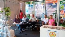 Serquim, aportando nutrición para una producción sustentable