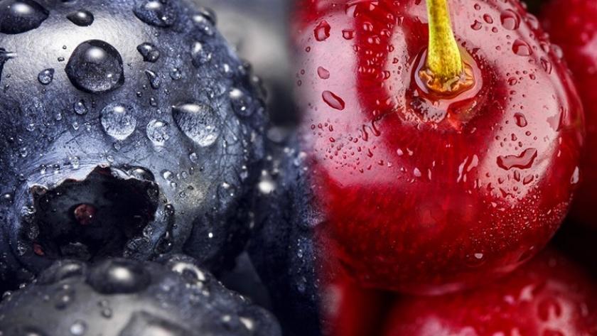 Las frutas finas argentinas miran a los países árabes