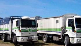 Reglamentan aumento para el transporte de cargas de cereales y oleaginosas