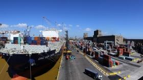Las provincias más exportadoras reunieron el 75% de la facturación del país