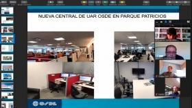CEPA evalúa el impacto de la telemedicina a bordo de los buques pesqueros de altura