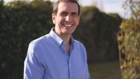 """Pablo Cervi: """"Percibimos en nuestros vecinos la necesidad de un cambio"""""""