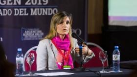 María Paula Di Pietro - Gerente ejecutiva de CASFOG - Congreso II Edición