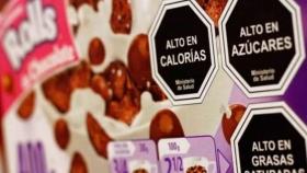 Diputados reanuda el debate del proyecto de etiquetado frontal de alimentos