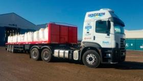 Preocupación de los transportistas de carga por el incremento de costos