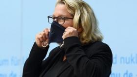 El gabinete alemán aprueba legislación para prohibir el glifosato a partir de 2024