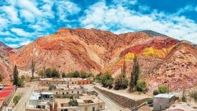 De norte a sur: las diez localidades más vistosas de la Argentina