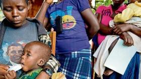 Erradicar el hambre en el mundo, uno de los grandes desafíos de la humanidad