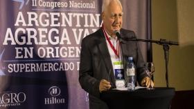 Víctor Sardella - Co-Fundador y CEO de Paese dei Sapori - Congreso II Edición
