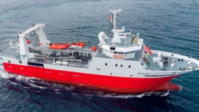 Newsan Food: la principal empresa exportadora del sector pesquero apuesta a la tercerización