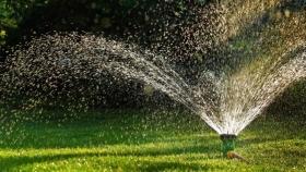 Las bombas para riego por aspersión de césped o jardines