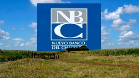 Banco del Chaco anunció la tarjeta Tuya Rural