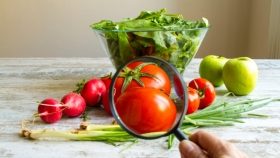 Alimentos orgánicos: ¿mito o realidad?