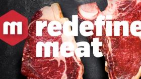 Avanzan en carnes impresas con tecnología 3D
