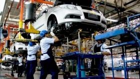 Chau retenciones para la industria automotriz