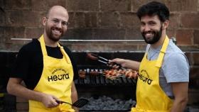 Heura Foods, la startup catalana que busca democratizar la carne vegetal y que ya está presente en 15 países