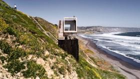 La Loica y La Tagua: dos cabañas de playa chilenas que están dando que hablar en el mundo de la construcción