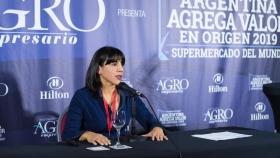 María Celeste Commisso - Dueña de La Tetera de Miramar - Congreso II Edición