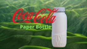 Packaging sustentable para Coca-Cola