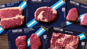 Pampeana, la carne argentina Premium hace una fuerte apuesta por conquistar al consumidor español