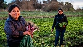 Las mujeres rurales, empoderamiento y capacitación van de la mano