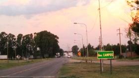La Pampa: plan de energía fotovoltaica en General Campos