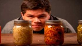 Cinco alimentos perfectos cargados de probióticos