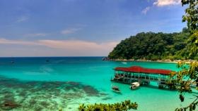 Malasia, el corazón de la ruta de las especias