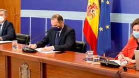 España presenta Anteproyecto de Ley de Movilidad Sostenible