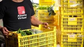 El boom de la venta online de frutas y verduras: Abasto Virtual repartió 634.296 kgs en 1 año (enviando a domicilio de forma gratuita)