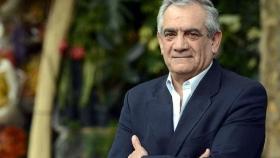 """Carlos Iannizzotto: """"Estoy decidido a levantar la voz contra la política corrupta, intervencionista  e ideológica que ha llevado al país a la pobreza"""""""