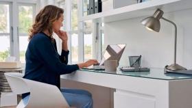 El balance del home office